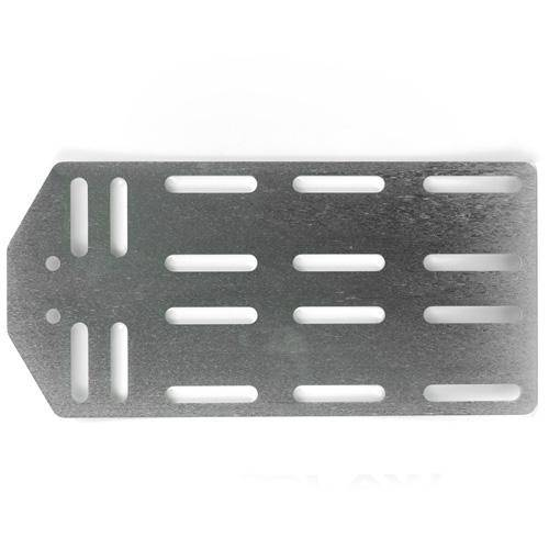Bed Claw King Bed Modification Plate, Set of 2 image 2
