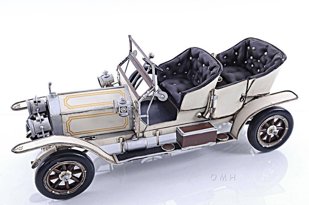 1909 Rolls Royce Ghost Edition Model 1:10 image 3