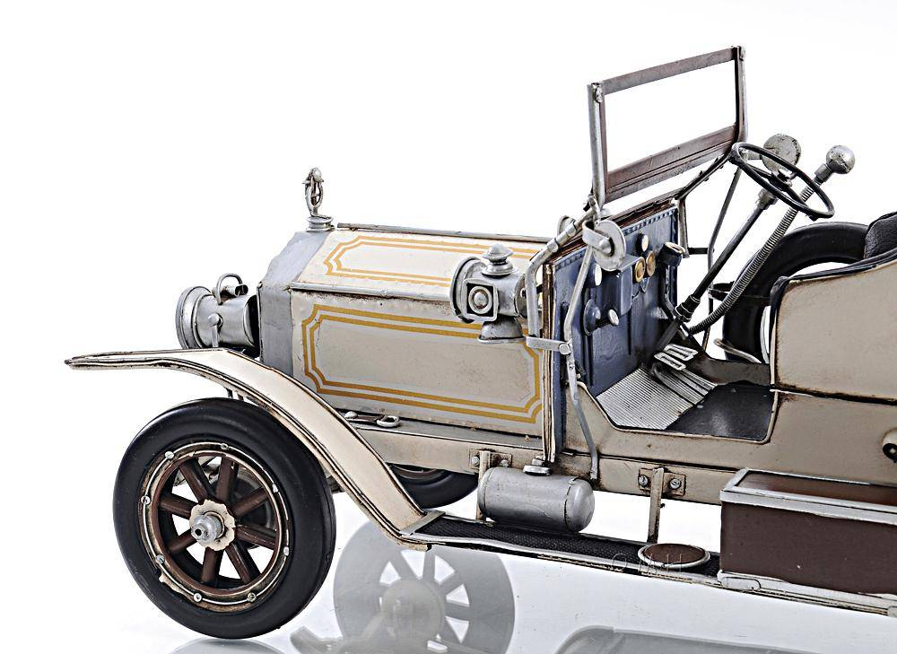 1909 Rolls Royce Ghost Edition Model 1:10 image 6