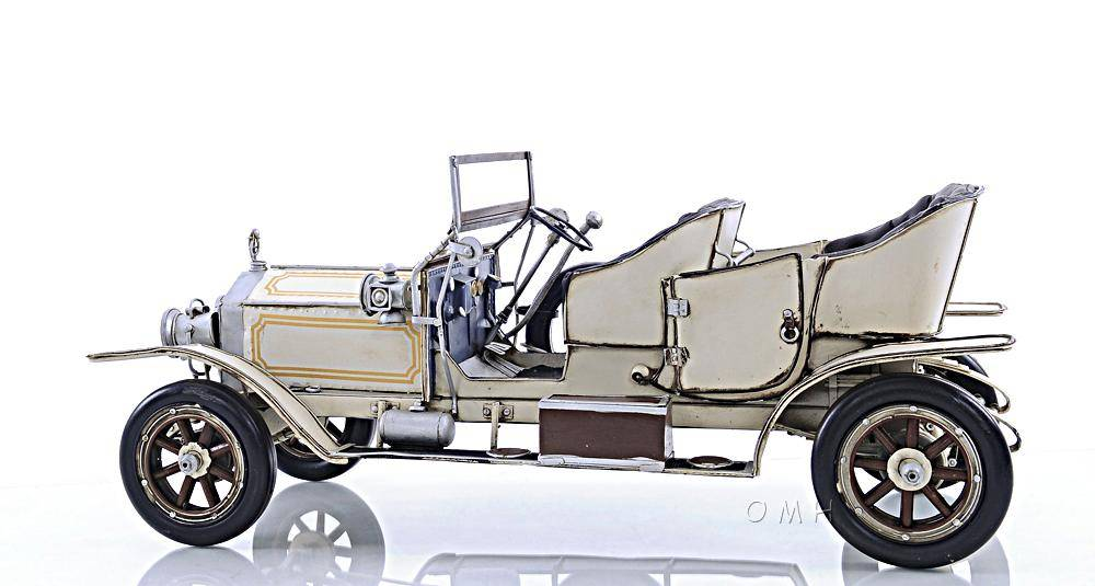 1909 Rolls Royce Ghost Edition Model 1:10