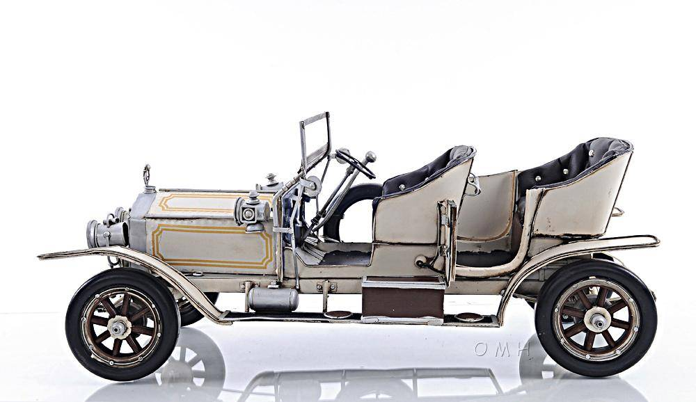 1909 Rolls Royce Ghost Edition Model 1:10 image 5