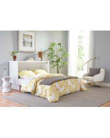 Creden-ZzZ Murphy Cabinet Pull Out Bed, Size: Full, Style: Madrid