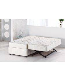 decoTrundle Combo Upholstered Bed Package