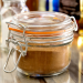 5 oz. Mini Hermes Jars with Air-Tight Clamp Top Lid, Set of 3 image 6